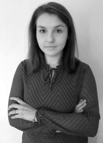 Iwona Komornik-Lewińska