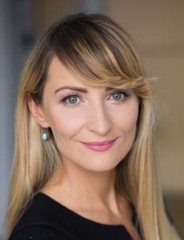 Izabela Ustymenko Łukasik