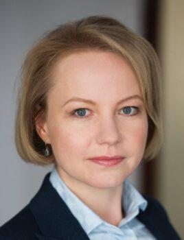 Monika Macura